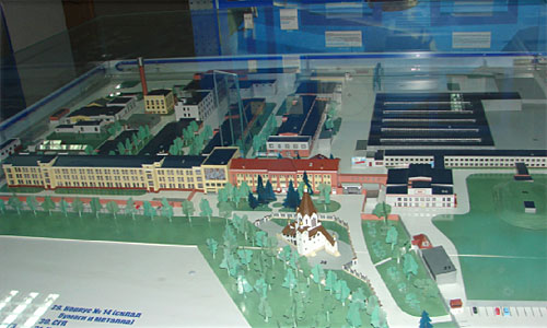Компания Теплоприбор в Челябинске
