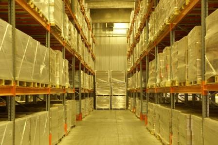 Аренда складов в Челябинске