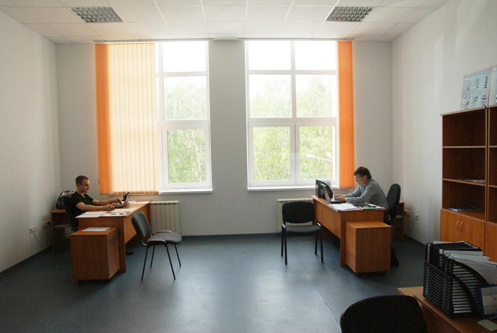 Аренда офиса без посредников в Челябинске